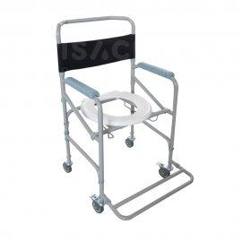 Imagem - Cadeira de Banho dobrável D40 - Dellamed
