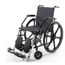 Imagem - Cadeira de Rodas com elevação de perna PL102