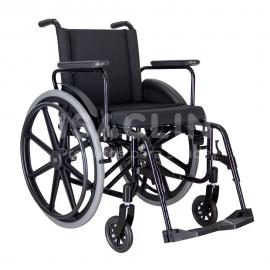 Imagem - Cadeira de Rodas Dobrável em X OS1 - Ortomobil
