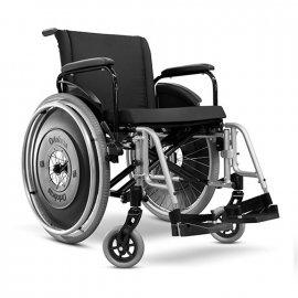 Imagem - Cadeira de Rodas ULX até 160Kg - Ortobrás