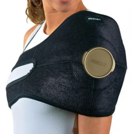 Imagem - Cinta para bolsa flexível para gelo - Mercur
