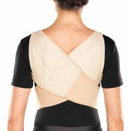 Imagem - Espaldeira Para Postura De Brim - Chantal