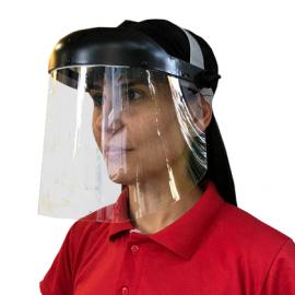 Imagem - Face Shield Ledan - Escudo Facial