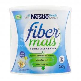 Imagem - Fiber Mais (Lata - 260g) - Nestlé