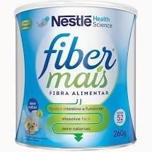 Imagem - FiberMais Regulador Intestinal  - 260gr - Nestlé