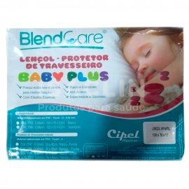 Imagem - Lençol Impermeavel (Infantil) Baby Plus - CIPEL