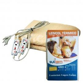 Imagem - Lençol Térmico Casal (Modelo Tradicional) - SulTerm