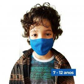 Imagem - Máscara LUPO Infantil - com 2 unidades