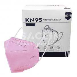 Imagem - Máscara para Proteção KN95 (com 10 unidades) - Ailia