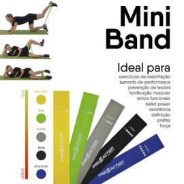 Imagem - Mini Band Proaction