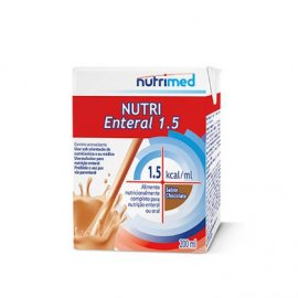 Imagem - Nutri Enteral 1.5 Chocolate 200ml