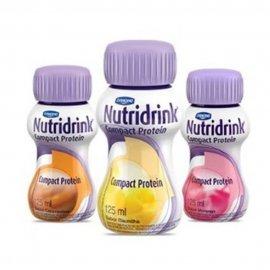 Imagem - Nutridrink Compact Protein - Danone