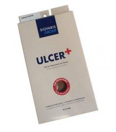 Imagem - Panturrilha Ulcer + Sigvaris