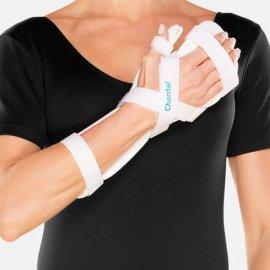 Imagem - Tala em ABS Para Punho. Mão e Dedos