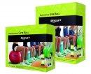 Bola de Pilates Gym Ball Mercur 85Cm 2