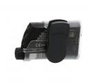 Capa plástica c/ clip p/ bomba de insulina Accu-Chek (Clip Case) 3