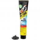 Gel Negro Para Massagem Doctor Pauher - Ortho Pauher