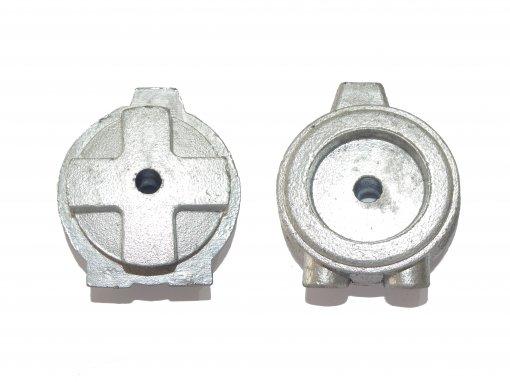 Coxim De Câmbio Em Alumínio VW AP