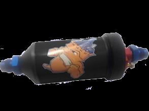 Imagem - Bomba de Combustível - GTI 8 Bar 8AN/8AN cód: 6683