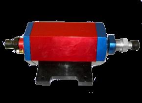 Imagem - Bomba de Combustível - GTI FULL+ 18  Bar - Billet cód: 6679
