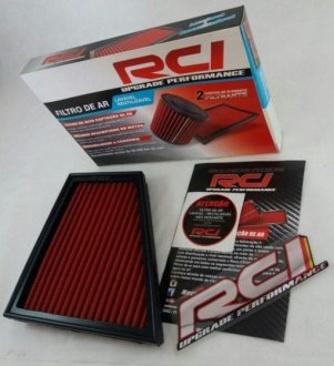 Imagem - Filtro Inbox Peugeot 308/408/508/RCZ 1.6 11+ Race Chrome cód: 7124