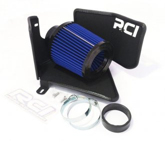Imagem - Kit Intake Golf 99-08 / Audi A3 turbo 99-06 1.8 20V Turbo cód: 7236