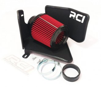 Imagem - Kit Intake Golf 99-08 / Audi A3 turbo 99-06 1.8 20V Turbo cód: 7238