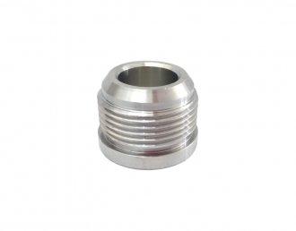 Imagem - Niple para Soldar - Alumínio AN16 cód: 7415