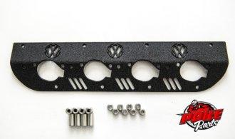 Imagem - Régua  Suporte de Bobina Motor AP 8V Unilateral cód: 7013