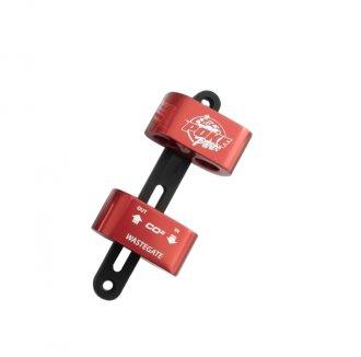 Imagem - Suporte Para Bico Injetor C02/Booster Eletrônico cód: 7017