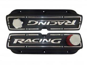 Imagem - Tampa De Válvula Ford V8 302 - Race Chrome cód: 7395