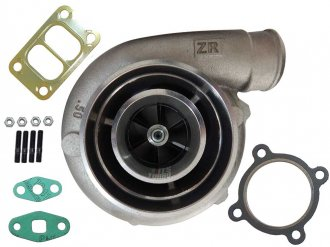 Imagem - Turbina ZR .50 - ZR5449 cód: 7044
