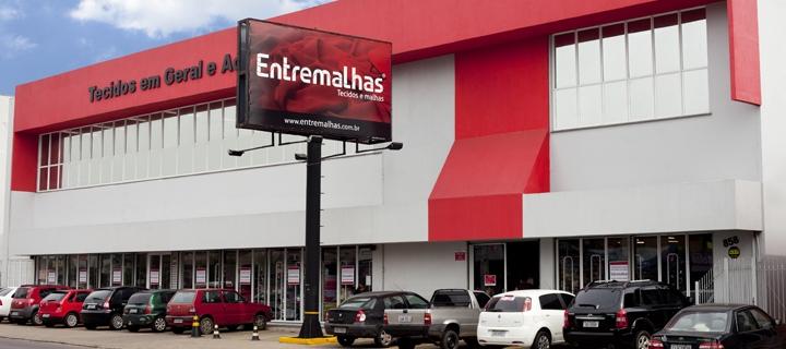 Imagem Entremalhas