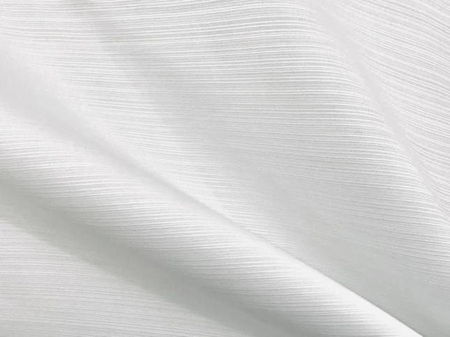 Tecido Semi Blackout Gorgurão Branco