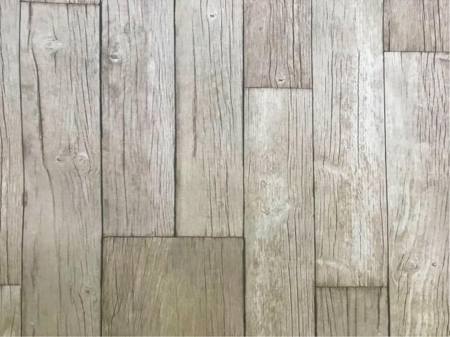 Tecido WaterHavana Estampa Digital Madeira Rustico