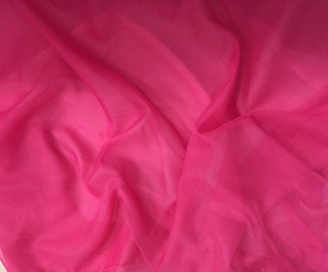 Voil Liso Pink