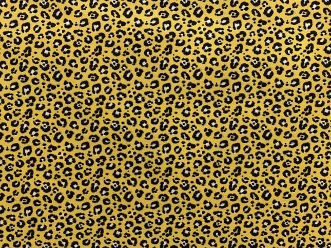 Tecido Wall Decor Beleza Nat. Amarelo