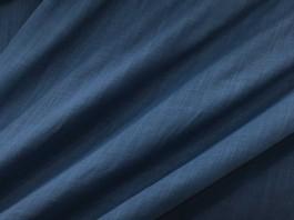 Imagem - Tecido Rústico Grafiato Azul p/Cortinas cód: 205530
