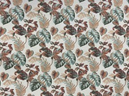 Imagem - Tecido Acquablock Costela de Adão Verde cód: 205593