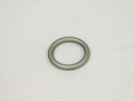 Imagem - Argola PVC 19mm Titanio cód: 004068