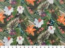 Tecido Havana Estampa Digital Floral. 2