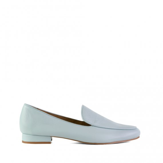 Mocassim Slim Fly Baby  Blue