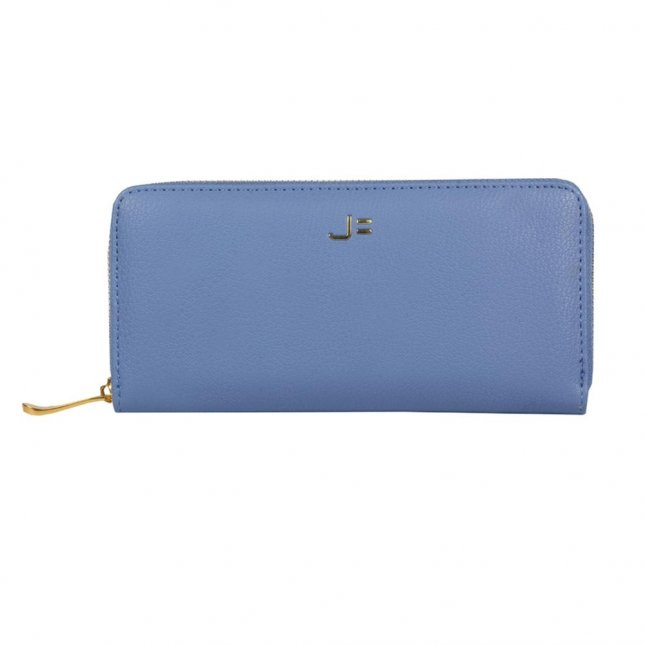 Carteira Azul Jeans V20
