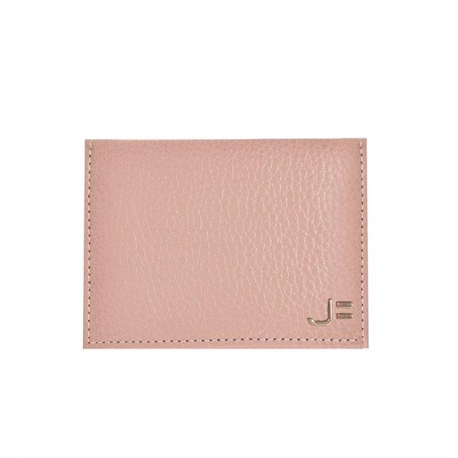 Carteira Porta-cartão Couro Dust V22