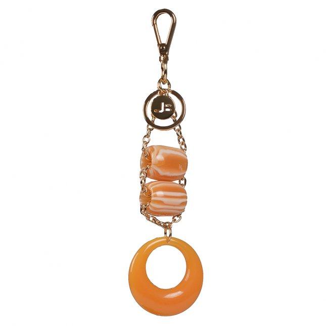 Bag Charm Acrílico Amarelo V20