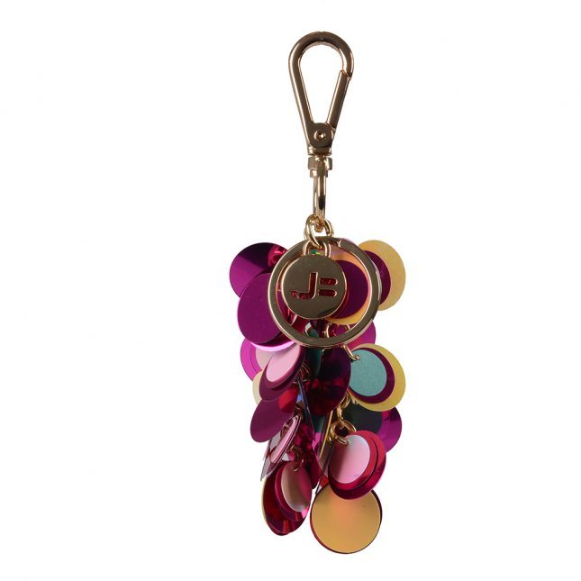 Bag Charm Multicolorido V22