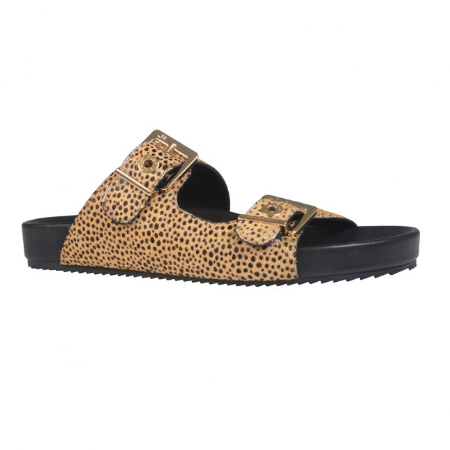 Anatomic Sandal Animal Print I21