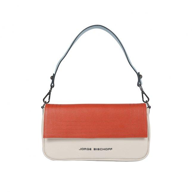 Bolsa Baguete Multicolor I21