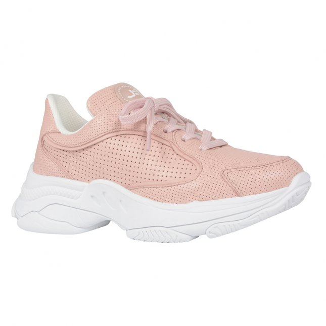 Tênis Chunky Light Rosé I21