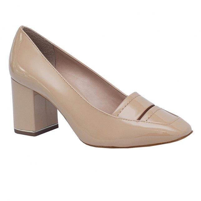Scarpin Chanel Preto 1070 Moselle | Moselle sapatos finos